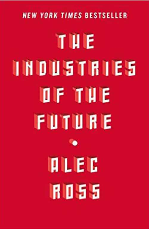 Book Cover Industries of the Future