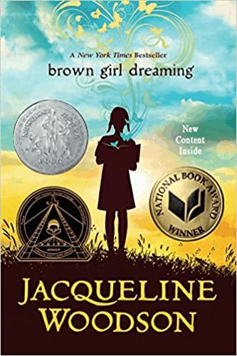 Brown Girl Dreaming