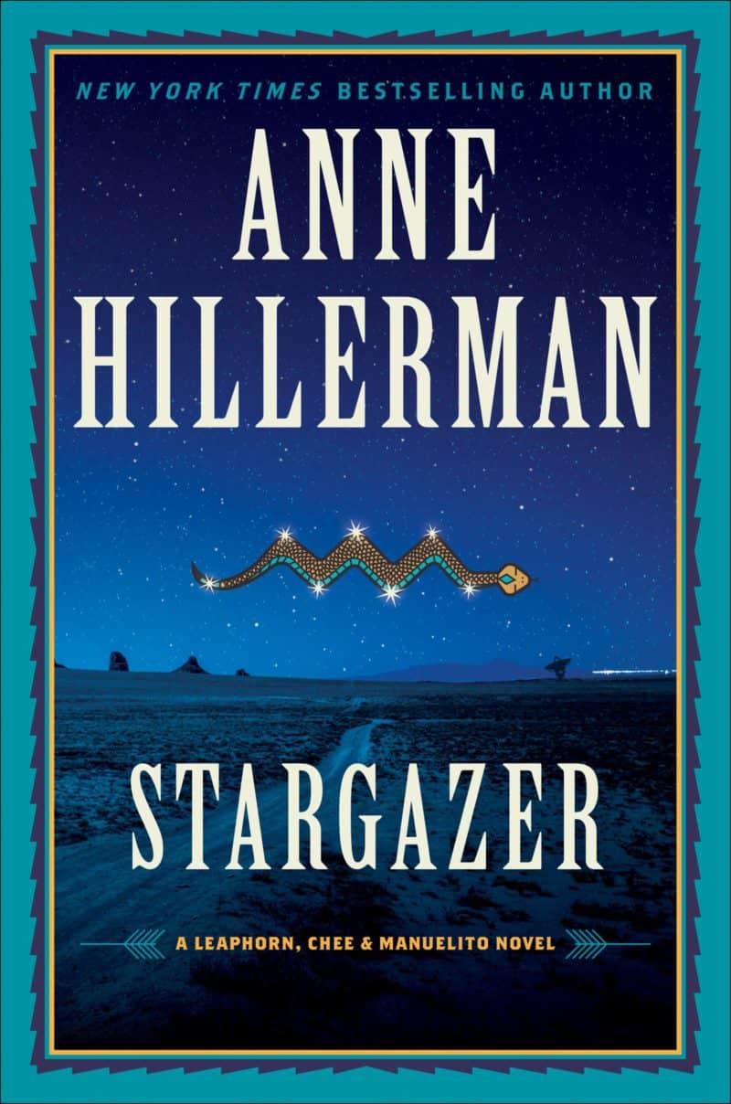 Stargazer, Book Cover