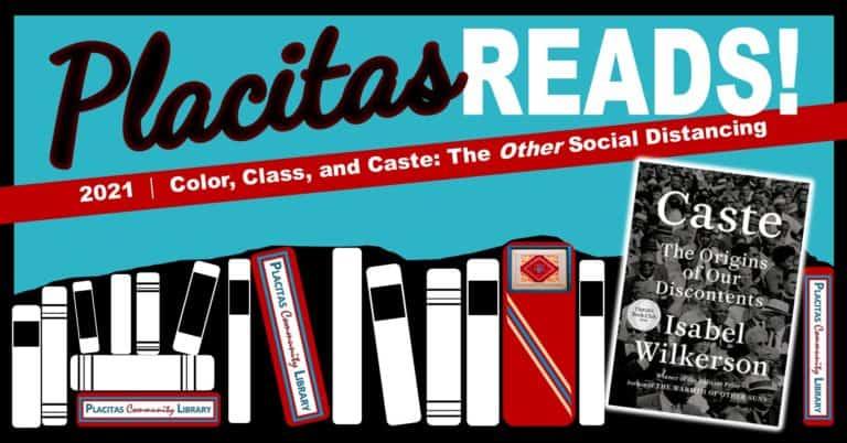 Placitas Reads Banner