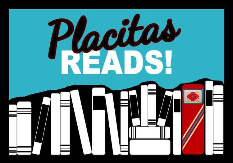 Placitas Reads Logo